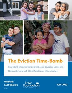 The Eviction Time-Bomb
