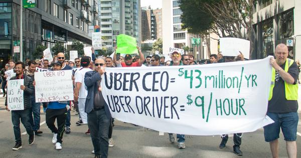Get the facts on Uber & Lyft's deceptive ballot measure